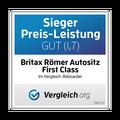 Empatis - Scaun auto Britax-Römer FIRST CLASS plus