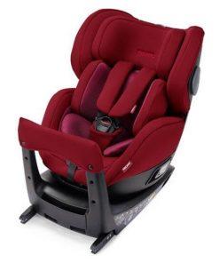 Empatis - Scaun auto Recaro Salia Select i-Size Garnet Red