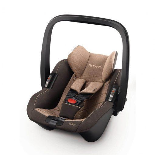 Empatis - Scaun auto Recaro Zero.1 Elite i-Size