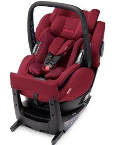 Empatis - Scaun auto Recaro Salia Elite Select Garnet Red