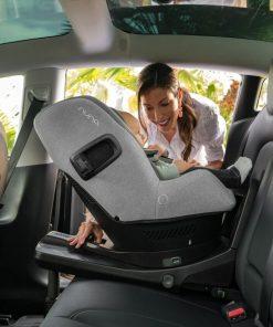 Empatis - Scaun auto Nuna Prym i-Size