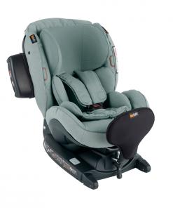 Empatis - Scaun auto BeSafe iZi Kid X3 i-Size